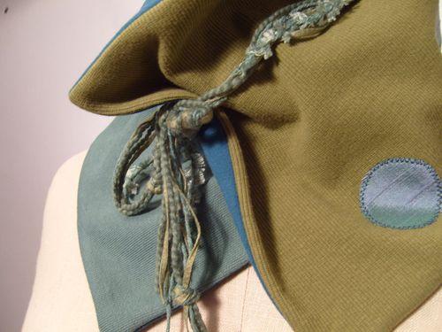 Knit Neck Wraps 001